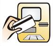 База отдыха Дружба - иконка «банкомат» в Тисуле