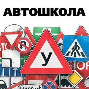 Автошколы Тисуля