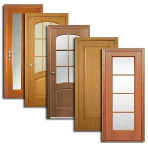 Двери, дверные блоки Тисуля