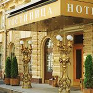 Гостиницы Тисуля
