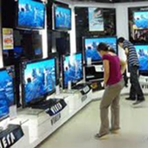 Магазины электроники Тисуля