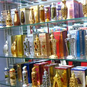 Парфюмерные магазины Тисуля
