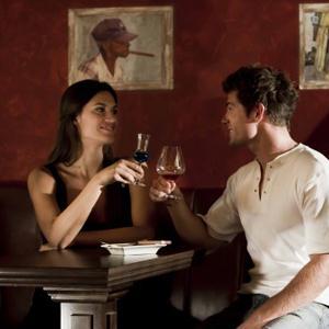 Рестораны, кафе, бары Тисуля