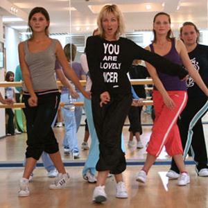 Школы танцев Тисуля