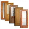 Двери, дверные блоки в Тисуле