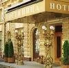 Гостиницы в Тисуле