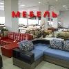 Магазины мебели в Тисуле