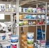 Строительные магазины в Тисуле