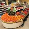 Супермаркеты в Тисуле