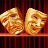 Театры в Тисуле