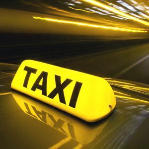 Такси Тисуля
