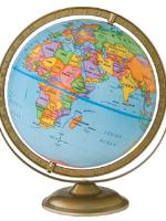 Туристическое агентство Глобус - иконка «страна» в Тисуле
