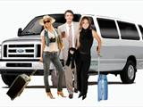 Туристическое агентство Глобус - иконка «трансфер» в Тисуле